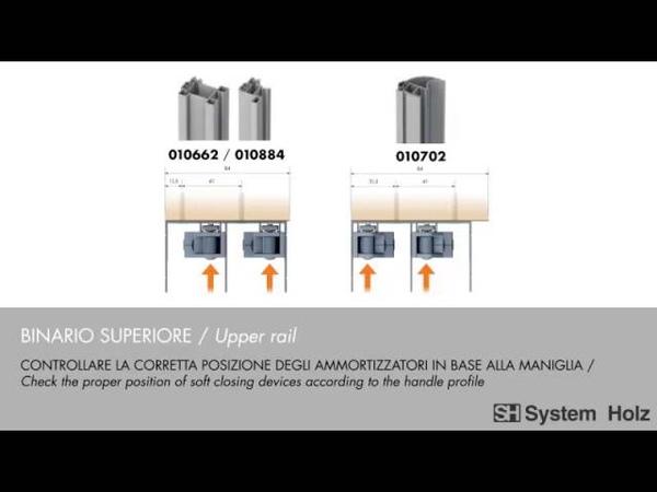 System Holz - Bridge 500 assembling instructions