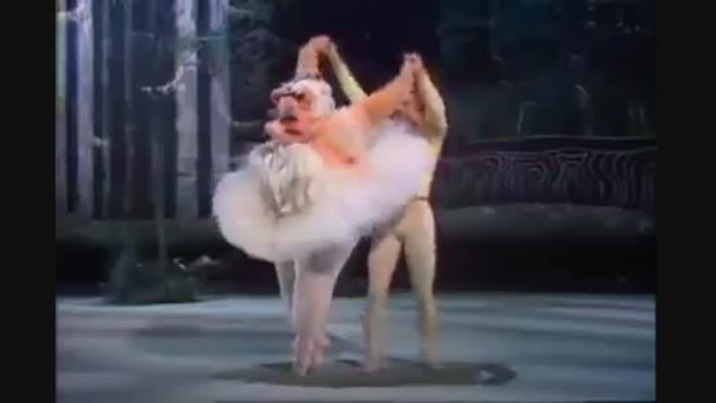 Танцуем?
