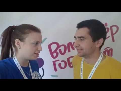 Волонтер говорит Как оказывать первую помощь знают спасатели ВГ на Машуке