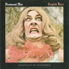 Fleetwood Mac альбом English Rose