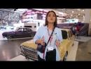 У Российского автопрома есть будущее Breach car на MMAC 2018 новинки лада кама