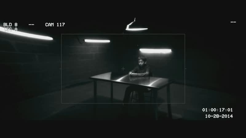 E N V O Y/ ПОСЛАННИК (США, 2016) - короткометражный фильм режиссера Дэвида Вайнштейна