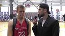 Андрей Брюханов МКБ 2 Интервью 4 тур Высшая Лига КЛБ