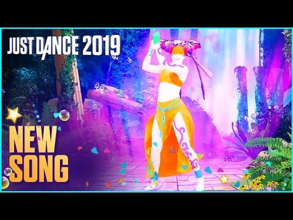 Just Dance 2019: Official Songlist | New song update songlist