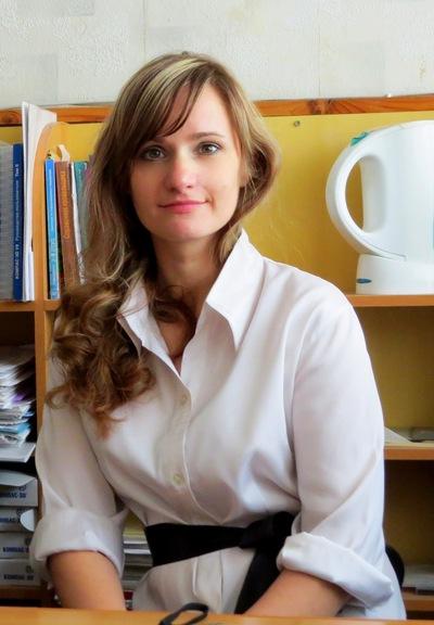 Екатерина Крутченко