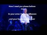 Engelbert Humperdinck , IL Mondo (with lyrics)