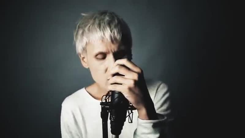 Твоё имя ОСТ [Zen Zen Zense] (Русский кавер от Jackie-O) - YouTube (360p)