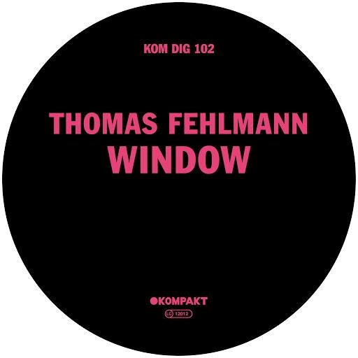 Thomas Fehlmann альбом Window