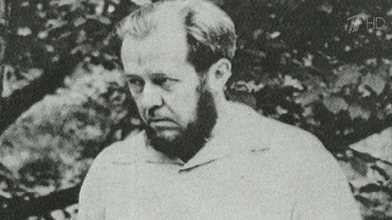 Сегодня исполнилосьбы 100 лет писателю Александру Солженицыну. Новости. Первый канал