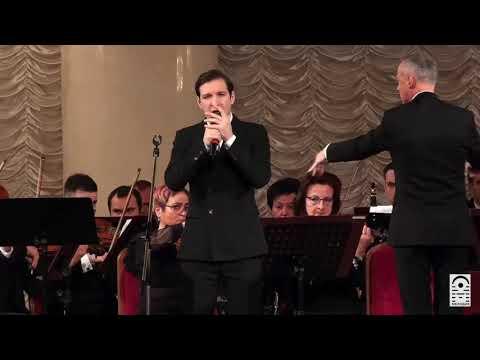 Илья Викторов - Песня о далёкой родине