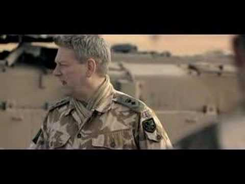 Col Tim Collins' inspirational speech - Kenneth Branagh