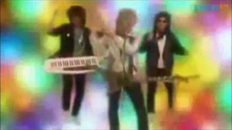 Lemon Joj Литовский хит в стиле Modern Talking