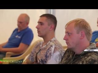 На базе РУС началось обучение первой группы волонтеров для помощи пропавшим детям