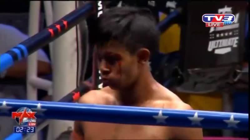 Max Muay Thai Ultimate 16.06.2019