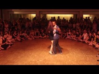 Forró de Domingo Festival 2016 - Ardyson  Elena - Stuttgart, Alemanha | Brasil Party