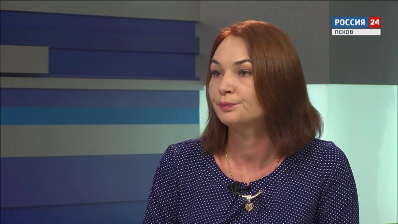 Вести-24. Интервью 18.02.2019