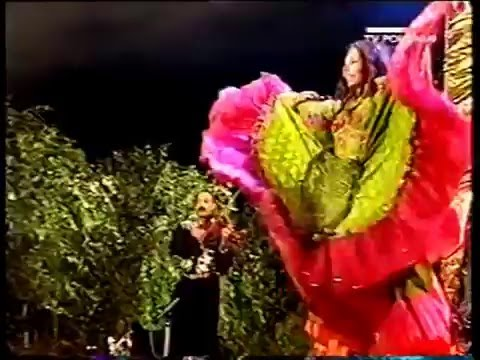 Patrycja Siwak-Taniec-Serbianka