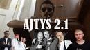 Nozzydamn - Айтыс 2.1 / Ajtys 2.1