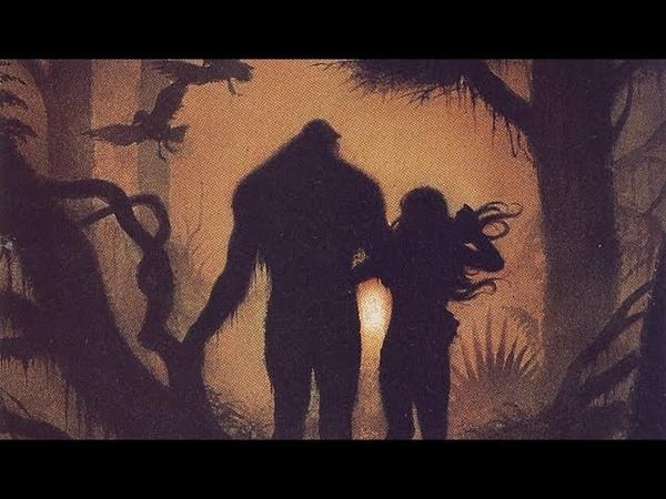 История Болотной ТвариSwamp Thing. Часть 2 Лучшее от Мура