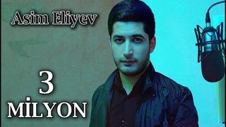 Asim Əliyev - Sən Sevməmisən / 2018
