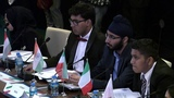 United Nations Student Simulation - General Assembly