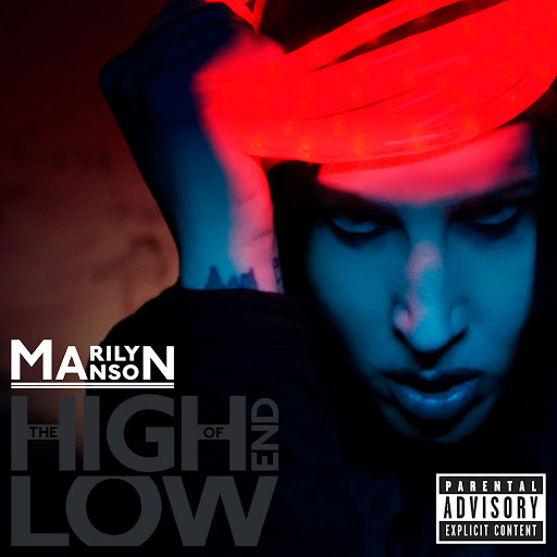 Marilyn Manson альбом The High End of Low (International Version)