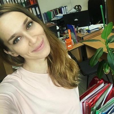 Юлия Абрамовская