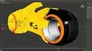 Tron Recreated VFX Breakdown
