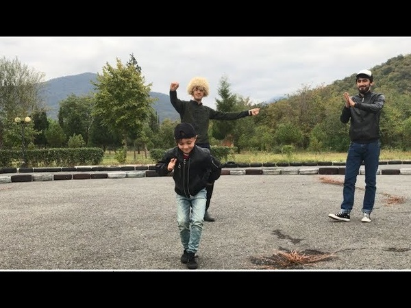 Новая Лезгинка Песня Для Хабиба Нурмагомедова На Азербайджанском Ритме 2018 ALISHKA ELCHIN SHAKIR