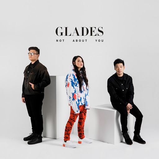 glades альбом Not About You