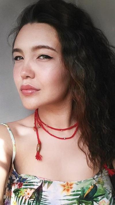 Лидия Сентено