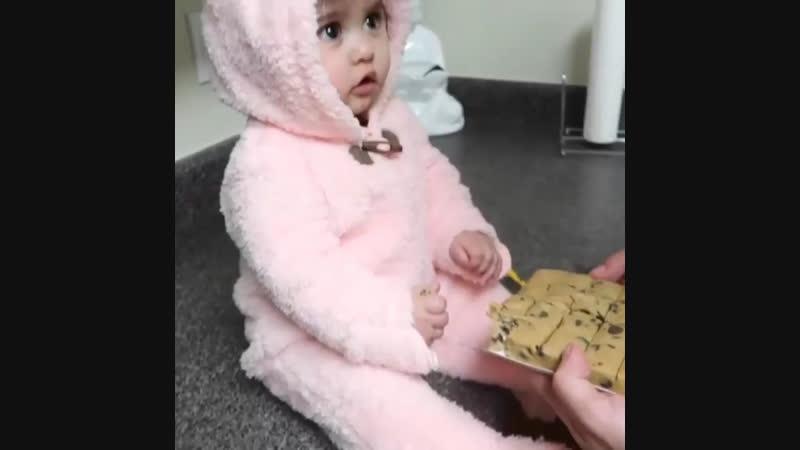 Baby elle