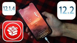 IOS 12 Jailbreak 12.1.4 - 12.2 rootlessJB UPD! New 3.3.1 with Cydia!