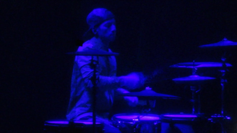 Twenty One Pilots Neon Gravestones Live Chicago 10 17 18