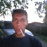 Анкета Сергей Москалев