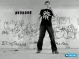 стиль танцев начала 90х