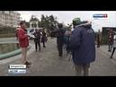 В Крыму начались съемки нового сериала для телеканала Россия 1