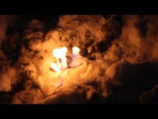 Газ из под земли в Пермском крае