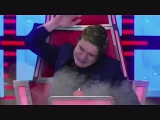 [BadComedian] - Кнопка