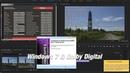 Решение проблемы с файлами из камеры SONY -с расширением MTS Когда нет звуковой дорожки при открытии такого файла в Premier Pro
