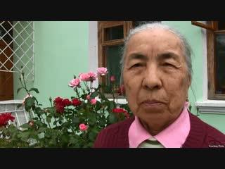 Айше Сеитмуратова борется за права крымских татар всю свою жизнь