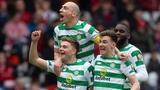Aberdeen 0-3 Celtic William Hill Scottish Cup 2018-19 Semi-Final