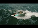 Серфинг и йога Surf Discovery