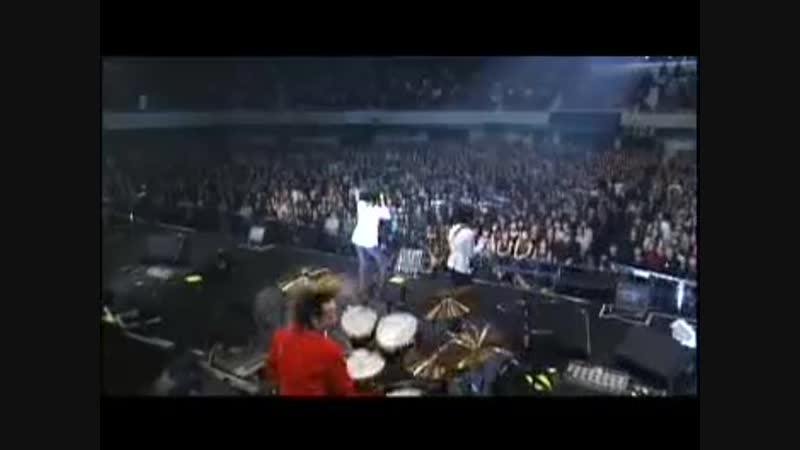BUCK-TICK 'Love Me' LIVE (The Day in Question 2004)