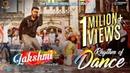Lakshmi   The Rhythm of Dance  Tamil   Prabhu Deva, Ditya Bhande, Aishwarya Rajesh  Sam CS   Vijay