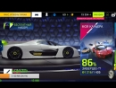 ASPHALT9 №131 Глава 5 \ chapter 5 season -- ICONA VULCAN0 TITANIUM Multipleyr windows 10