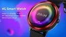 2019 New Smart Watch Microwear lem5 Smart Watch Review