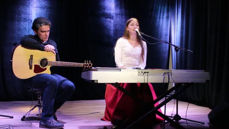 Группа МОЯ ДОРОГАЯ - Палитра (стихи) и Гончар