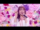 Haeyoon 18 08 17 PRODUCE48 Meet Again @ Produce 48 EP 10