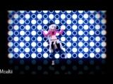 【MMD】Umbrella [Remix]
